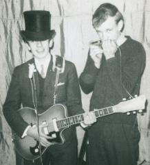 Top Hat Sound Origins