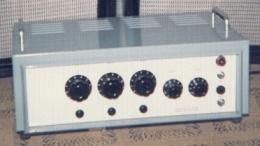Vortex Amplifier